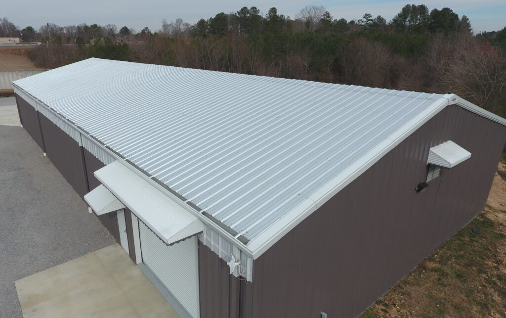 Commercial Metal Roofing-Quality Metal Roofing Crew of Plantation