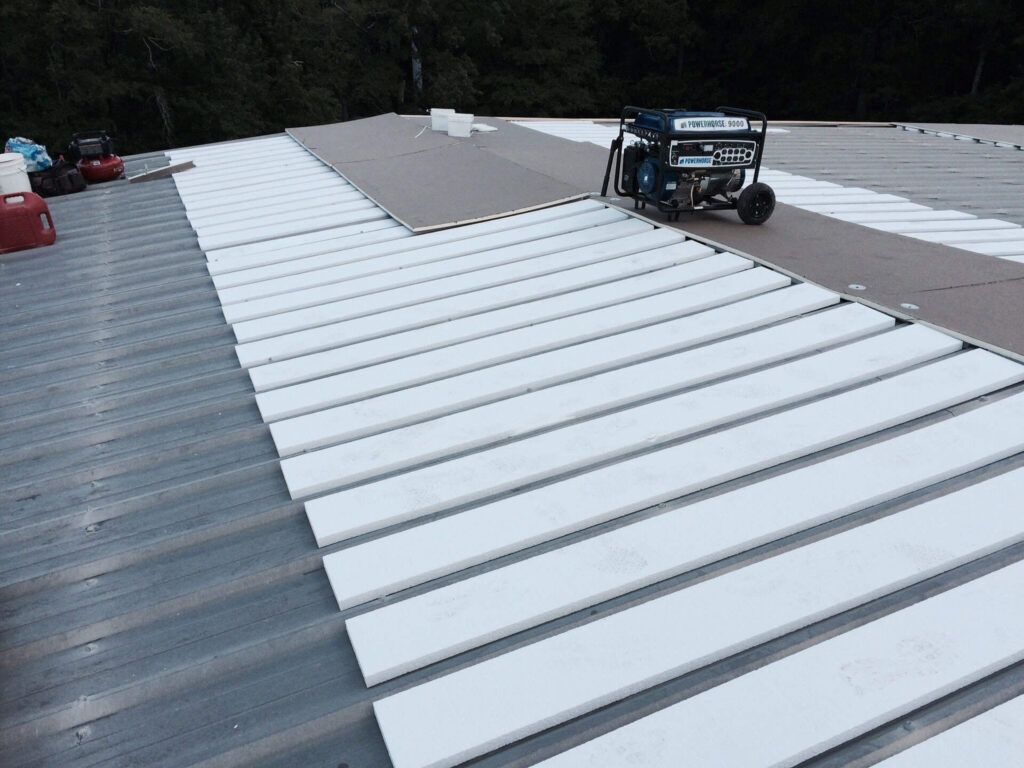 Locations-Quality Metal Roofing Crew of Plantation