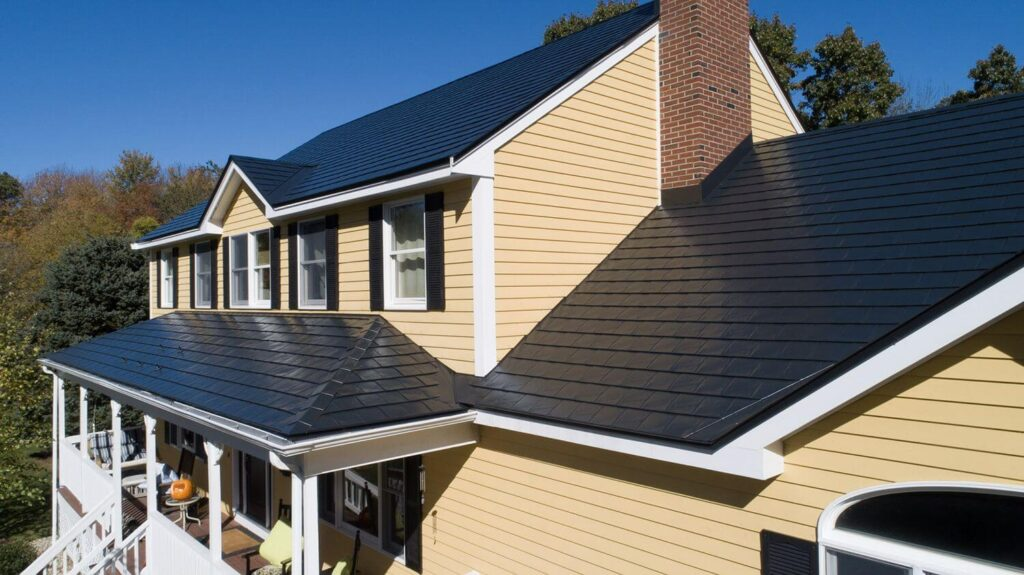 Metal Roofing Systems-Quality Metal Roofing Crew of Plantation