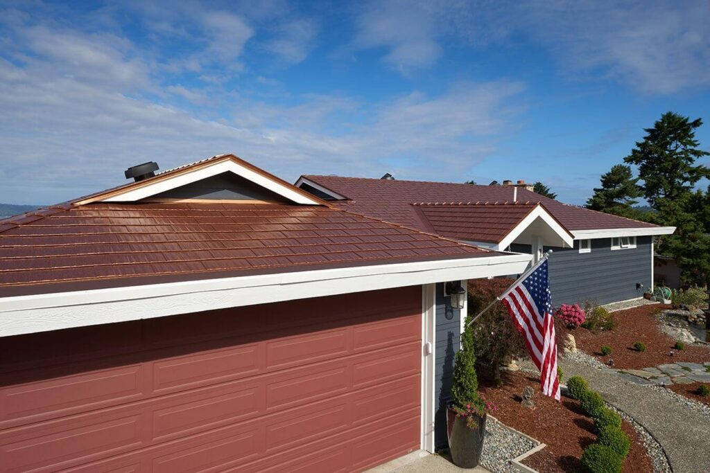 Metal Shingle Roof-Quality Metal Roofing Crew of Plantation