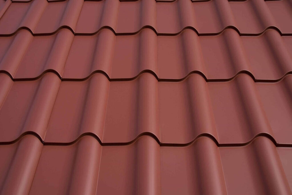 Metal Tile Roof-Quality Metal Roofing Crew of Plantation