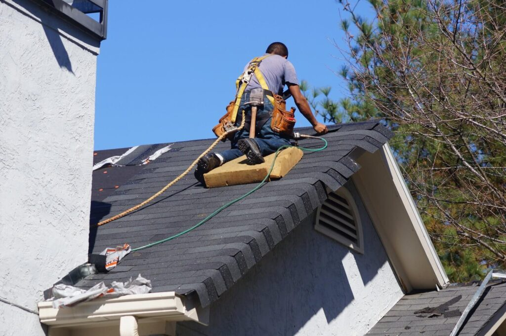 Services-Quality Metal Roofing Crew of Plantation